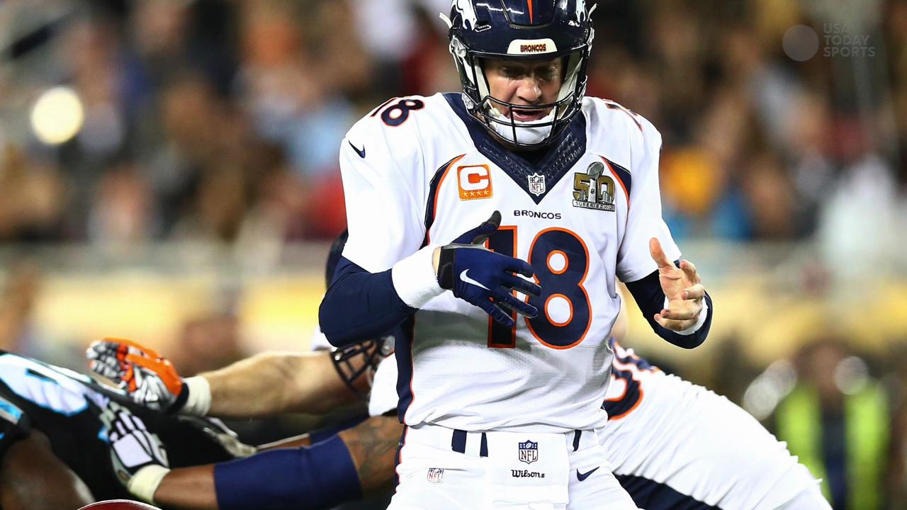 Super Bowl Hot Reads: Denver's defense dominates