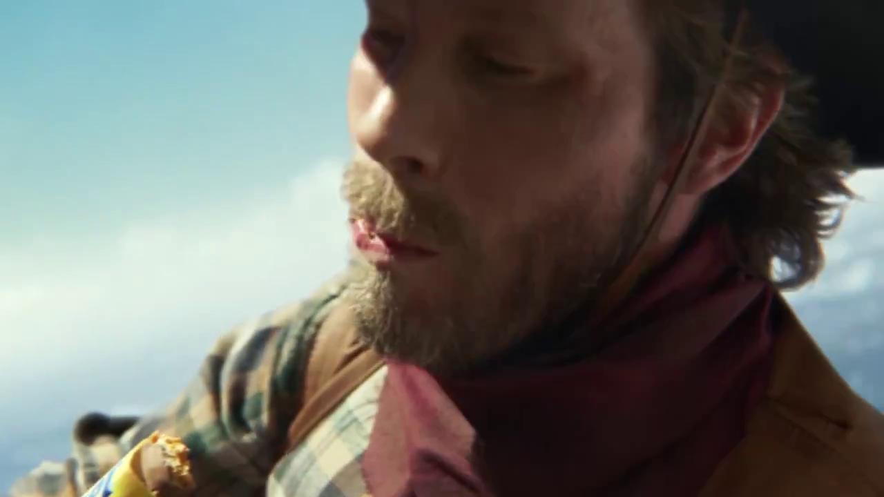Ad Meter 2016:  The Super Bowl 50 commercial 'Bolder than Bold' from Butterfinger