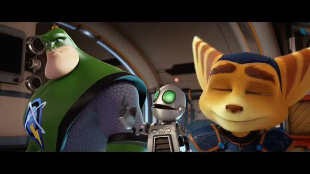 Trailer: 'Ratchet and Clank'
