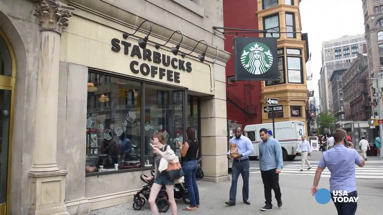 Starbucks announced it would add three new drinks for Valentine's Day.