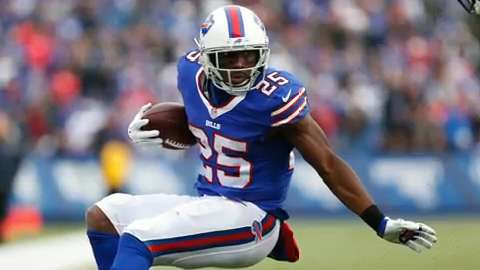 LeSean McCoy was one of multiple people involved in an altercation in Philadelphia early Monday morning.