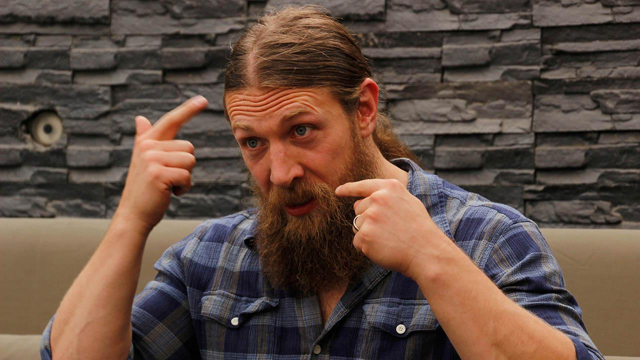 Former WWE champion Daniel Bryan, who has not competed since suffering a concussion in April, announced on Monday he is retiring from wrestling.