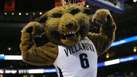 Villanova tops USA Today Sports coaches poll.