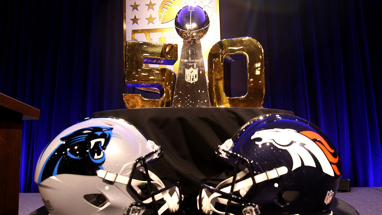 With 111.9 million viewers, Super Bowl 50 checks in with the third highest average viewership ratings.