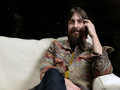 Grammy-nominated producer of the year Dave Cobb came to Nashville, Tennessee, to work with great singers like Chris Stapleton, but he never expected the breakout success he's had. (Feb. 8).