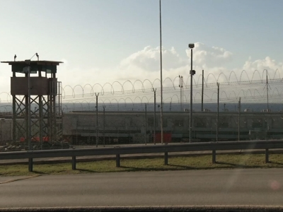 After 14 years, the detention center on the U.S. base at Guantanamo Bay, Cuba, appears to be winding down despite opposition in Congress to President Barack Obama's intent to close the facility. (Feb. 8)