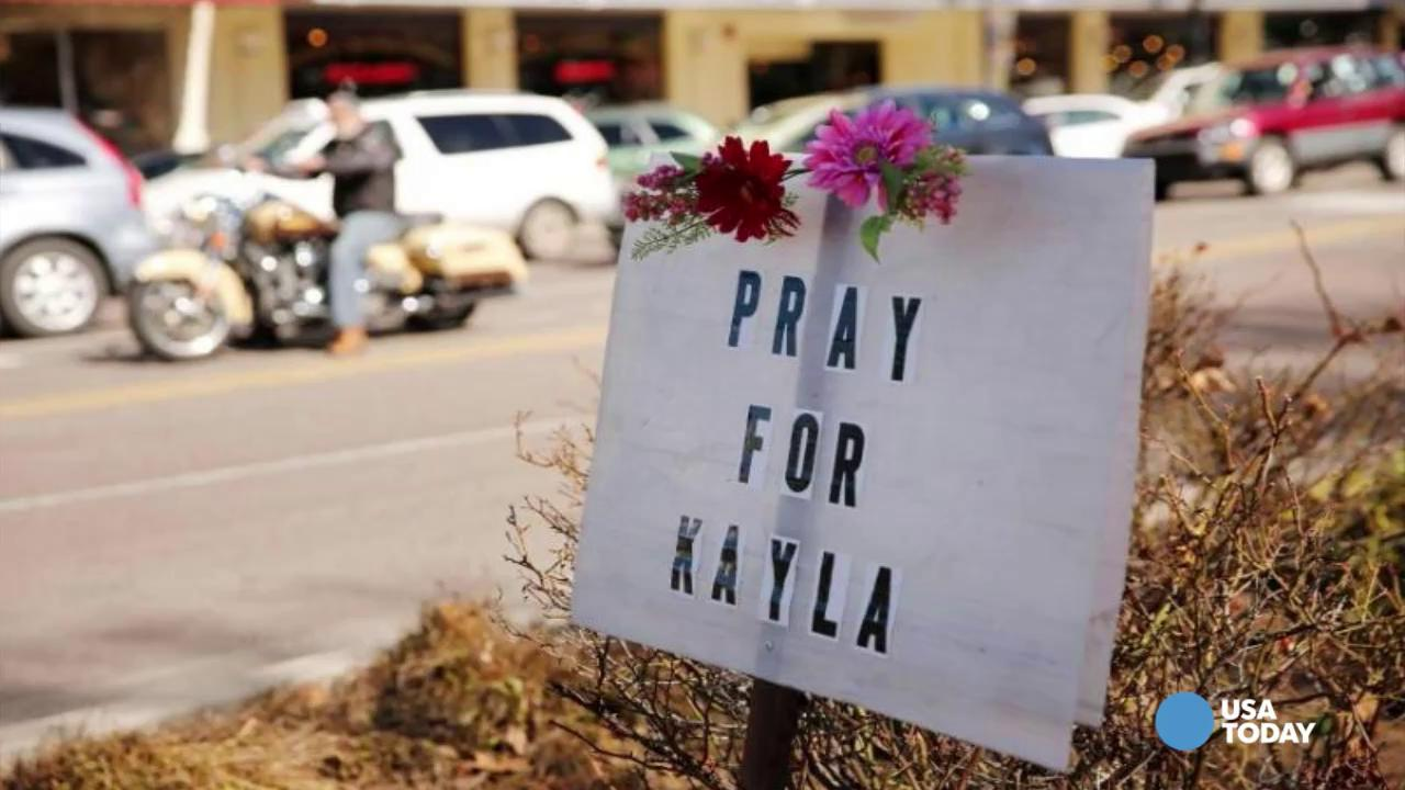 ISIL wife charged in death of Kayla Mueller