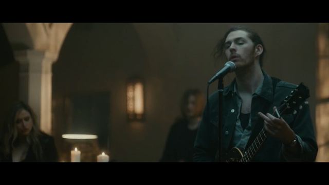 After the success of his single 'Take Me to Church,' and as he approaches the end of his current tour, recording artist Hozier says he's looking forward to finally having the time to work on his second album. (Feb. 8)