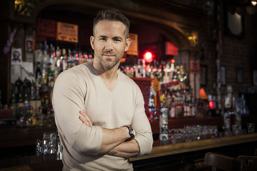 Video: Ryan Reynolds talks 'Deadpool'