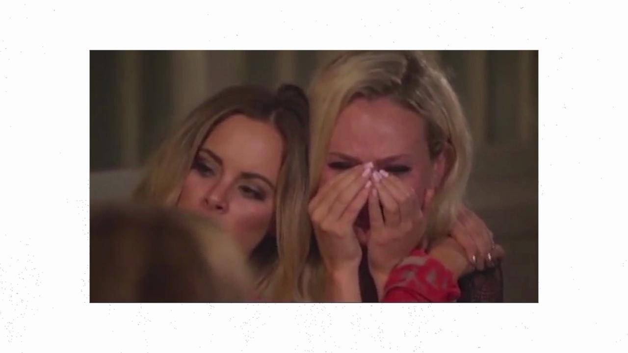 The Most Dramatic Bachelor Recap Ever Episode 6: Another two-on-one date!