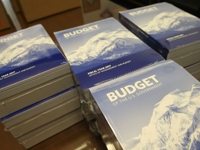 Raw: Obama Releases $4 Trillion-Plus 2017 Budget