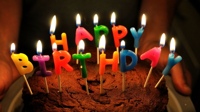 "The rights to the ""Happy Birthday"" song could soon belong to the public. Video provided by Newsy"