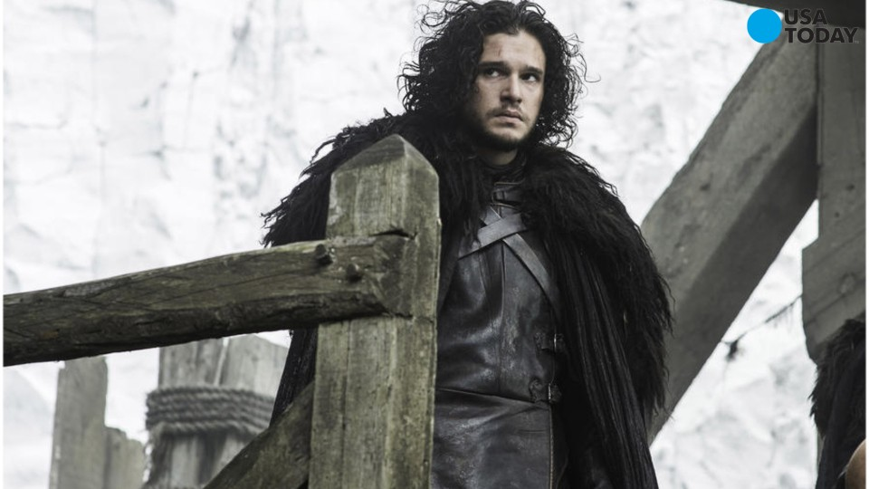 Game of Thrones Novels To End Badly?