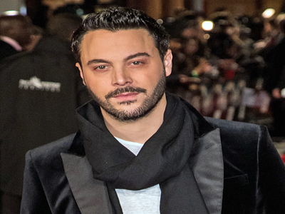 Jack Huston, the star of the upcoming 'Ben-Hur' remake, talks about filming the famed chariot scene. The movie is scheduled to be released this summer. (Feb. 9)