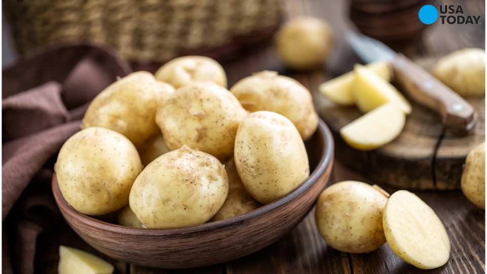 In an effort to plan for the future needs of their poeple China is looking to the potato rather than rice to meet the demand for food. They have set a goal to make the humble spud a national staple by 2020.