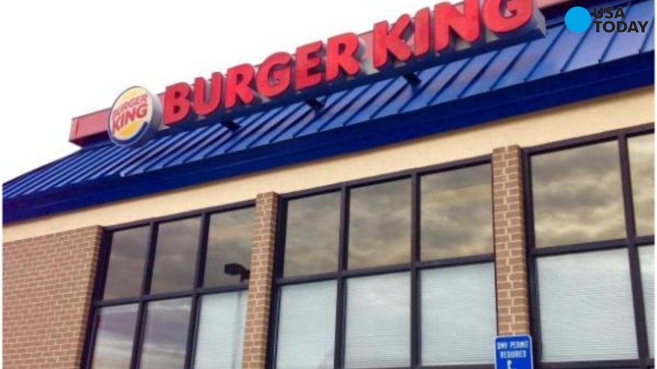 Burger King to start selling hot dogs