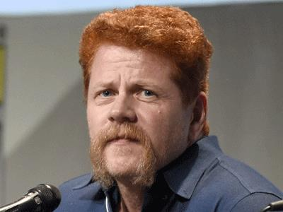 Ahead of Sunday's midseason premiere, Michael Cudlitz talks about Abraham coming out of his funk, flirting with Sasha, zombies in Alexandria and Negan. (Feb. 10)