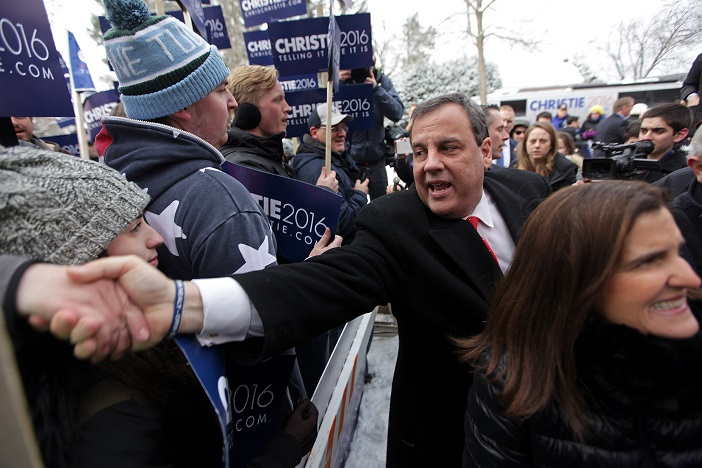 4 issues that hurt Chris Christie's presidential hopes