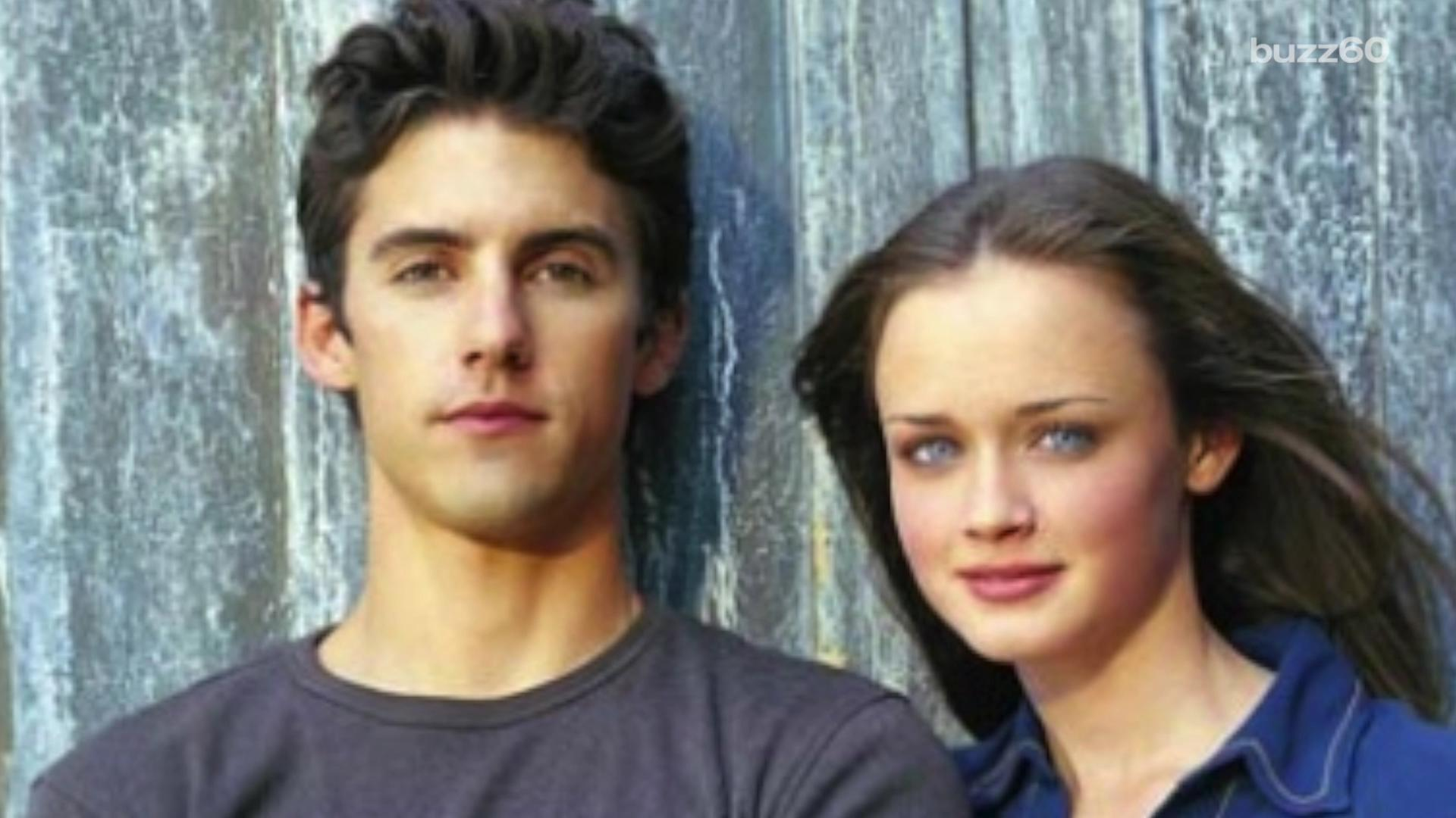 Milo Ventimiglia has confimired via Twitter that he will return to Stars Hollow as Jess. Keri Lumm (@thekerilumm) reports.