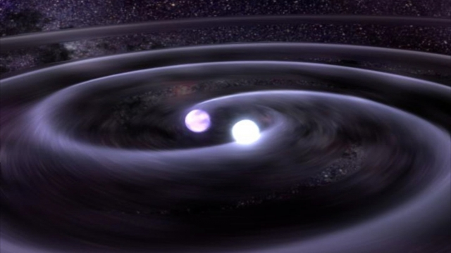 Einstein was right: scientists just showed gravitational waves exist