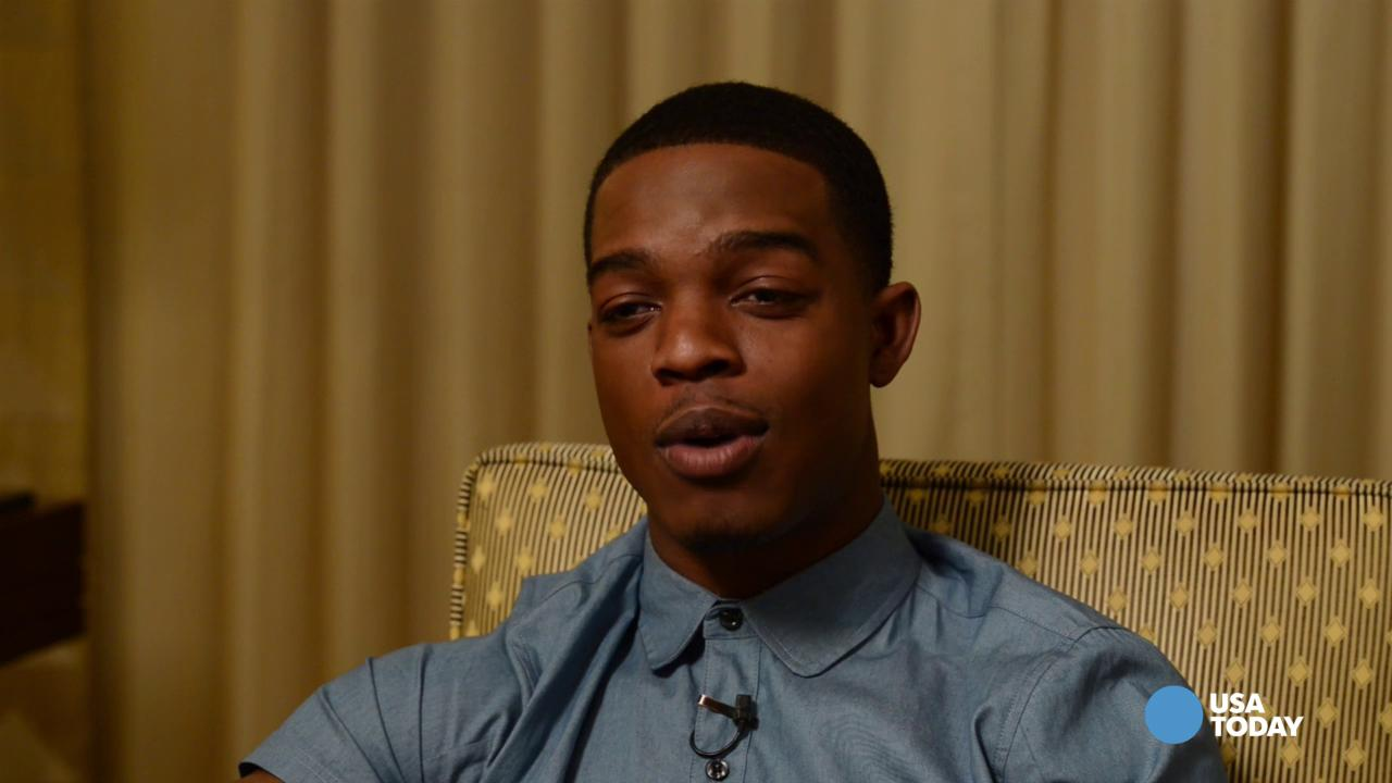 Stephan James talks Jesse Owens & 'Race'