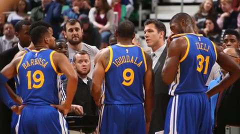 This NBA team has the deepest bench