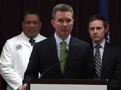Donation to Boost Lead-Related Care in Flint