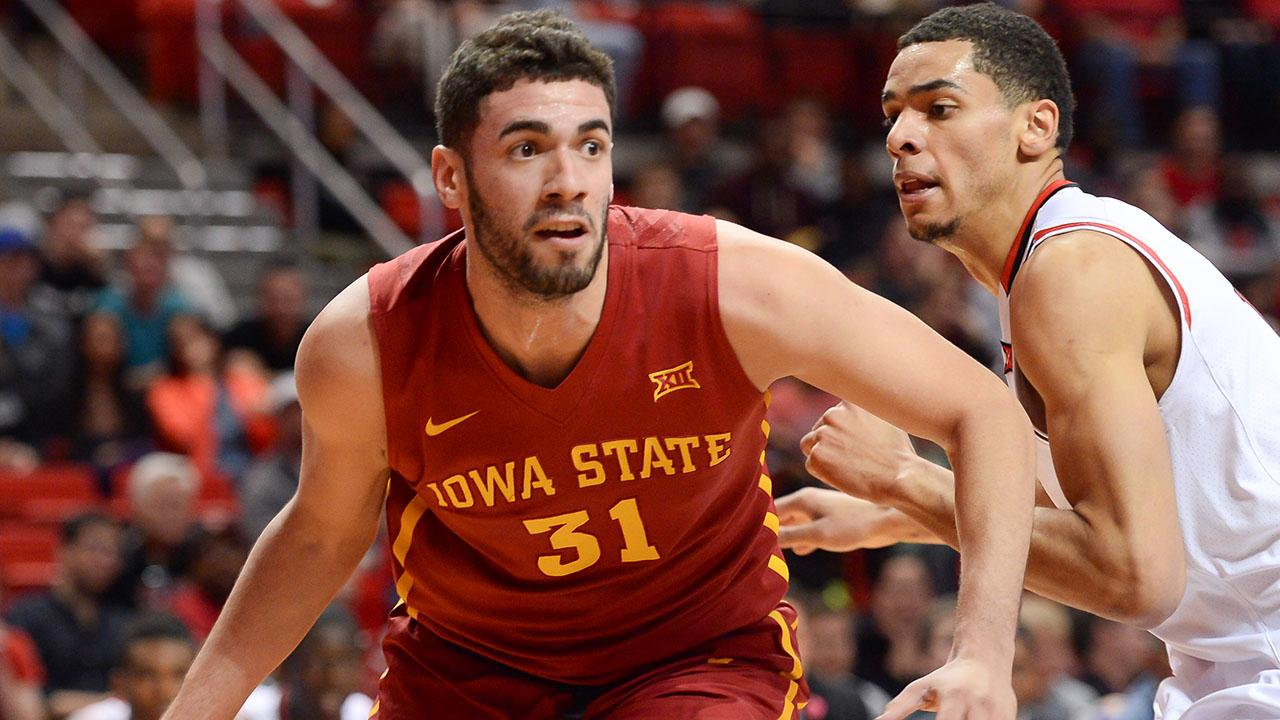 Sports Illustrated's David Gardner talks with Iowa St.'s Georges Niang about his leadership role with the Cyclones and examines the top 10 players in this week's Wooden Watch.