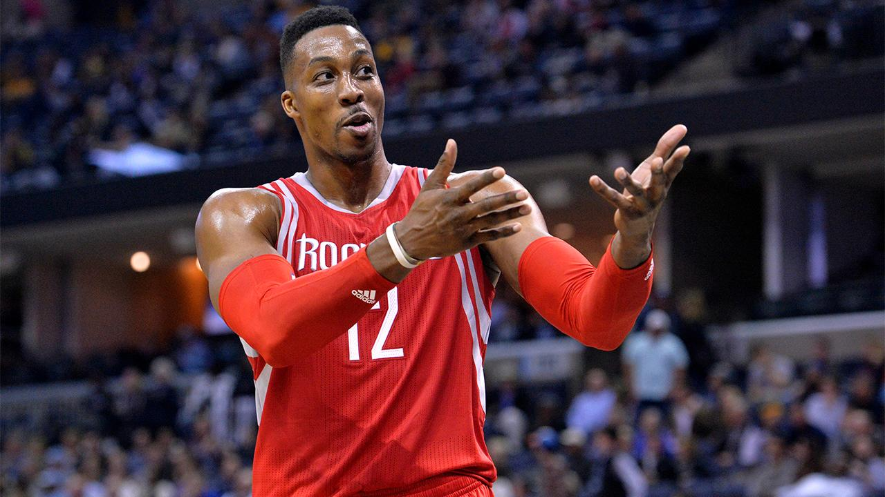 The Houston Rockets have initiated trade conversations with other teams regarding center Dwight Howard ahead of the Feb. 18 trade deadline, according to Adrian Wojnarowski of The Vertical.