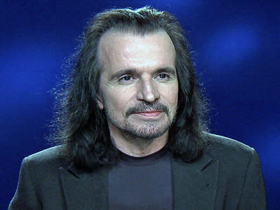 Yanni: Why I Love to Perform Live