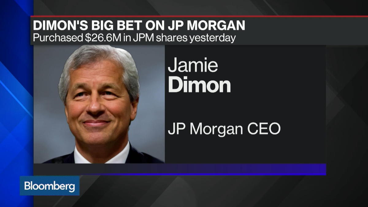 """Feb. 12 -- Former JPMorgan Midwest Regional Chairman William Daley discusses the banking sector. Bloomberg TV Contributor William Cohan also speaks on """"Bloomberg GO."""""""