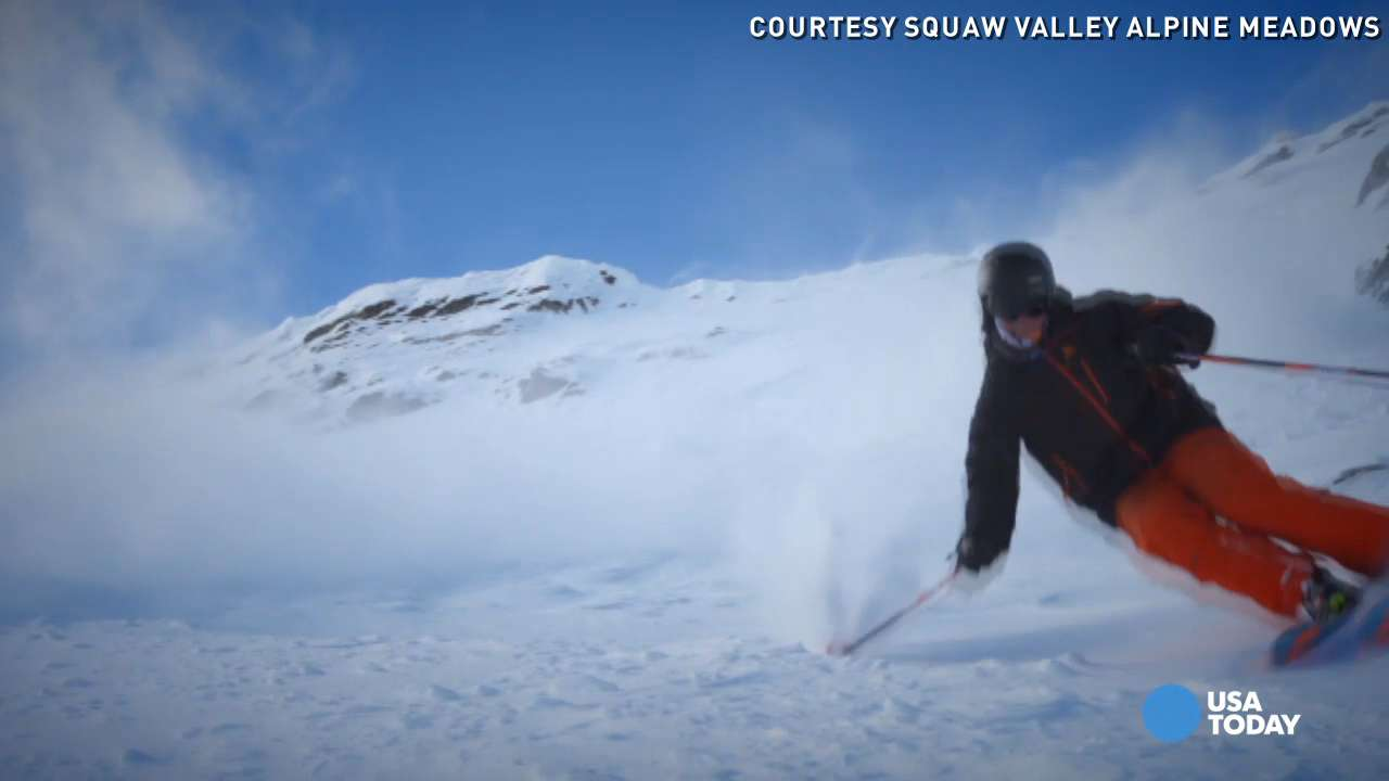 Ski resort gets top honor with 16 bowls and 170 trails