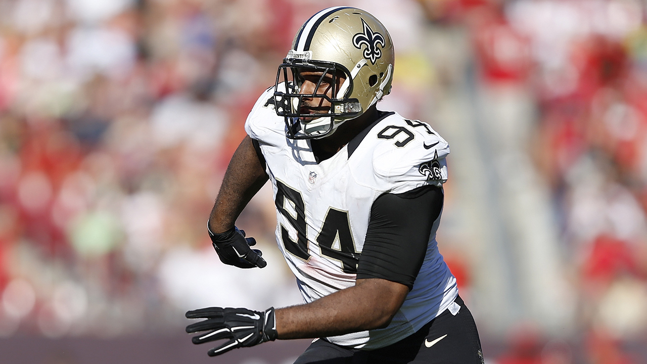 Cameron Jordan: Saints' youth led to growing pains in 2015