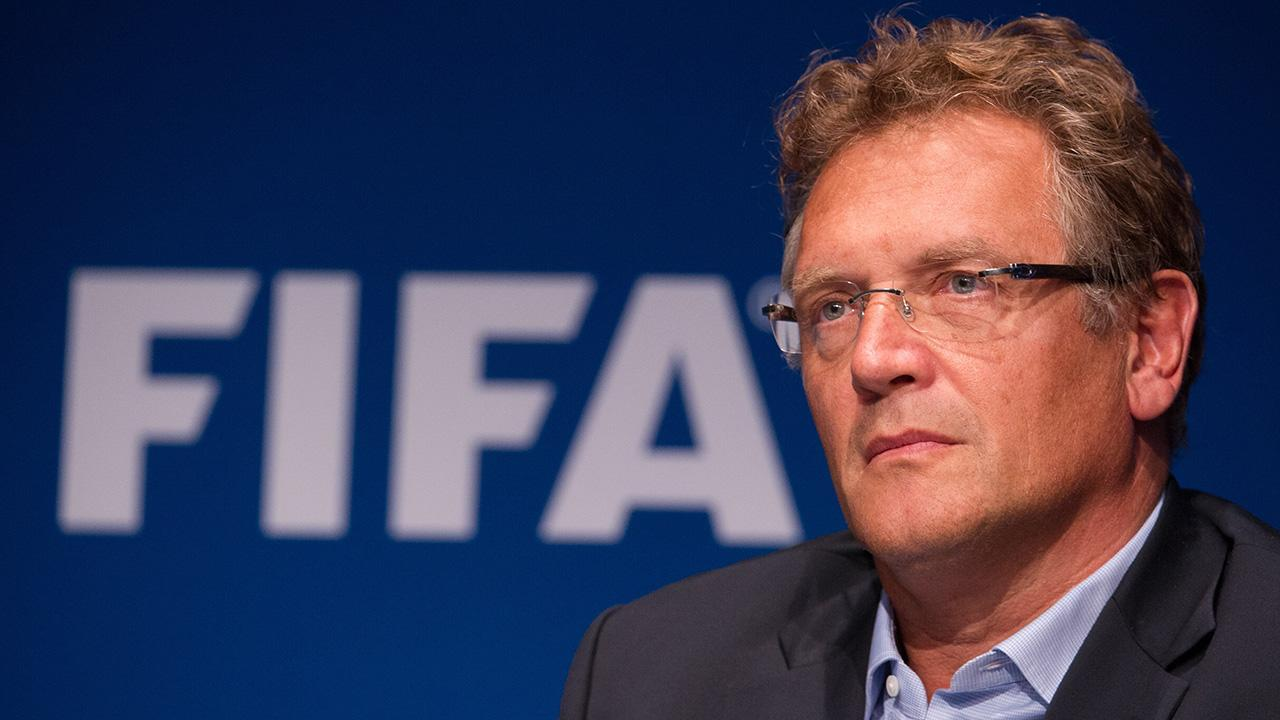 The FIFA independent ethics committee has banned former secretary general Jerome Valcke for 12 years from all football-related activity, world soccer's governing body announced Friday.