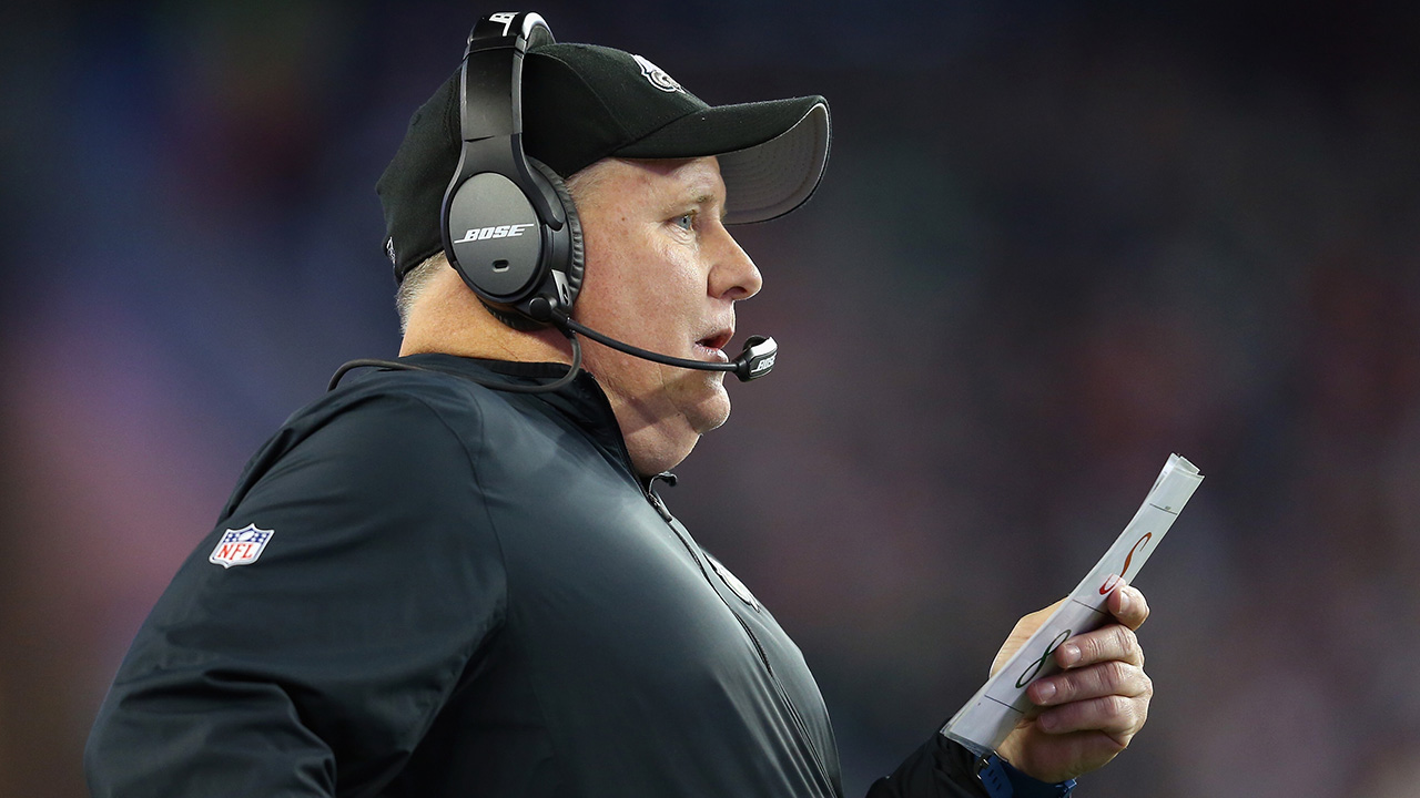 Philadelphia Eagles safety Malcolm Jenkins explains how Chip Kelly can improve as a head coach.