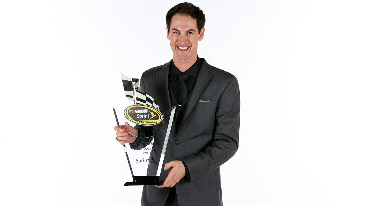 2015 Daytona 500 winner Joey Logano discusses how he feels headed into Daytona this season and talks about his rivalry with Matt Kenseth.