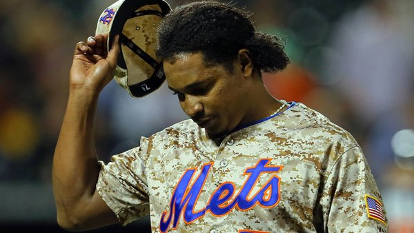 Mets reliever Jenrry Mejia banned from MLB