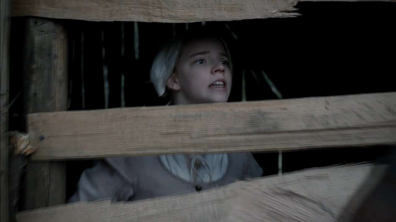 Trailer: 'The Witch'