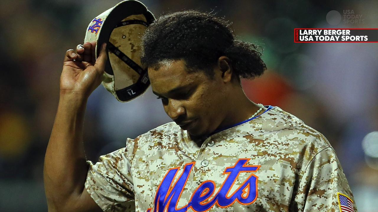 Jenrry Mejia banned from MLB