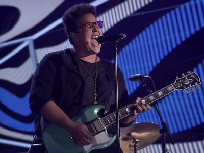 Alabama Shakes Ready to Rock at Grammy Awards