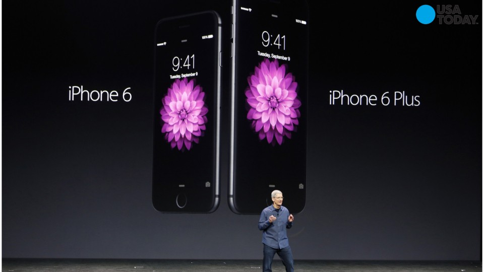 Apple to launch new iPhone, iPad