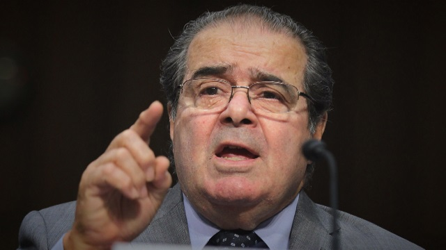 Justice Antonin Scalia: 5 things to know