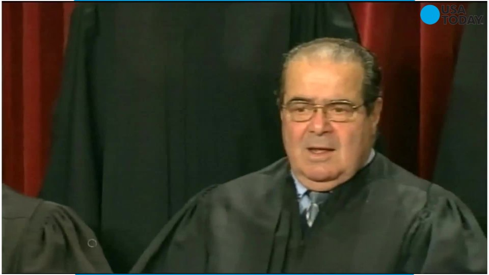 """Associate Justice Antonin Scalia, the outspoken leader of the Supreme Court's conservative bloc, was found dead at a Texas ranch Saturday morning. Chief Justice John Roberts said in a statement Saturday afternoon, """"I am saddened to report that our"""