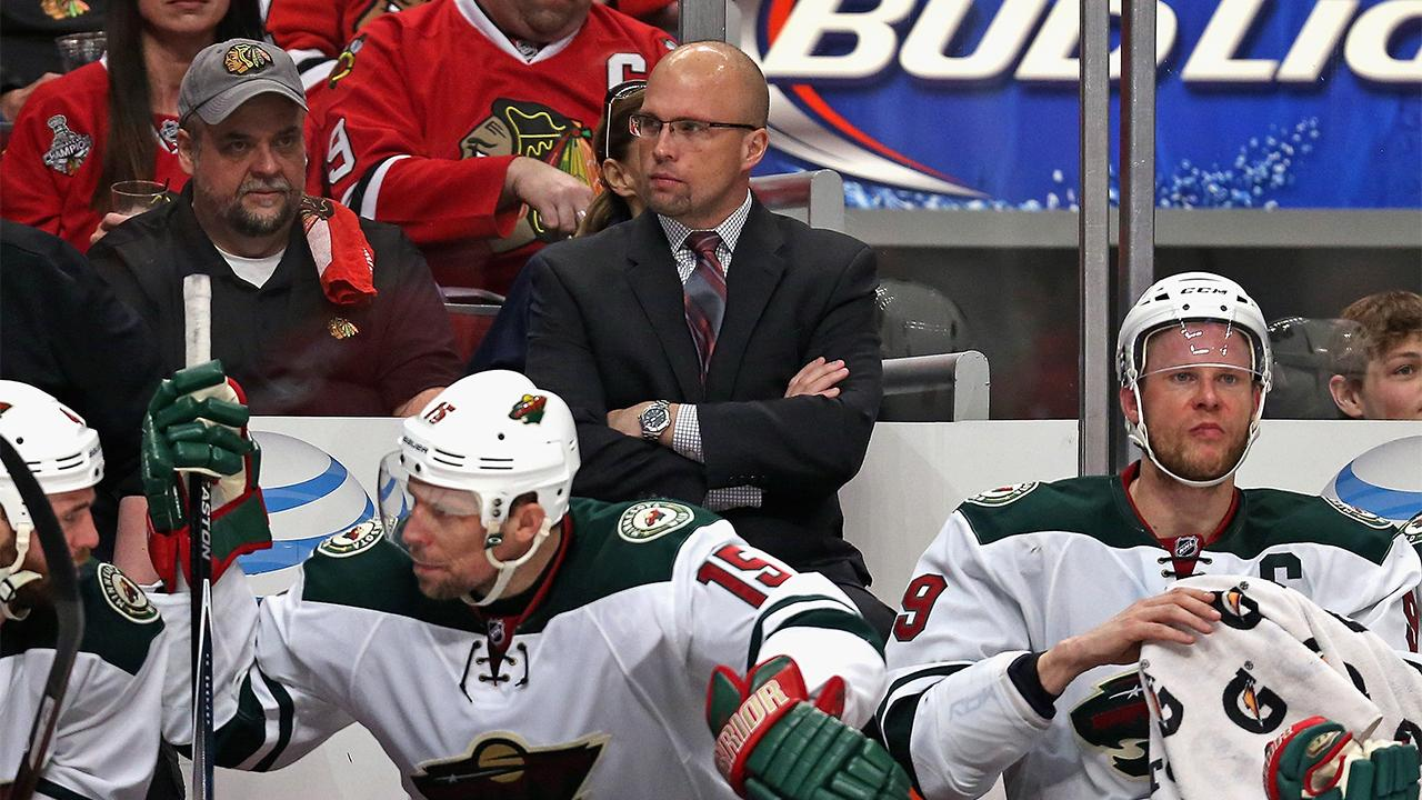 Following their loss on Saturday, their 13th in the last 14 games the Minnesota Wild have fired head coach Mike Yeo.