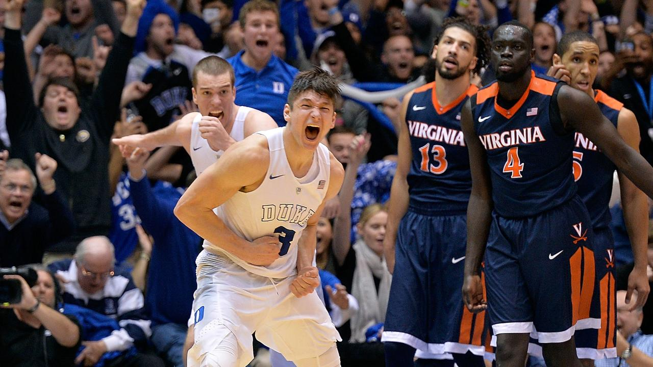 Duke continued its winning ways since being knocked out of the top 25 with an upset against Virginia.