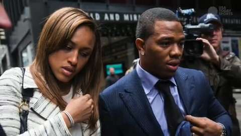 Report: TMZ paid six figures for Ray Rice videos