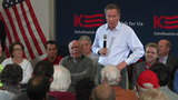 Kasich in Mich, While Others Fight in South