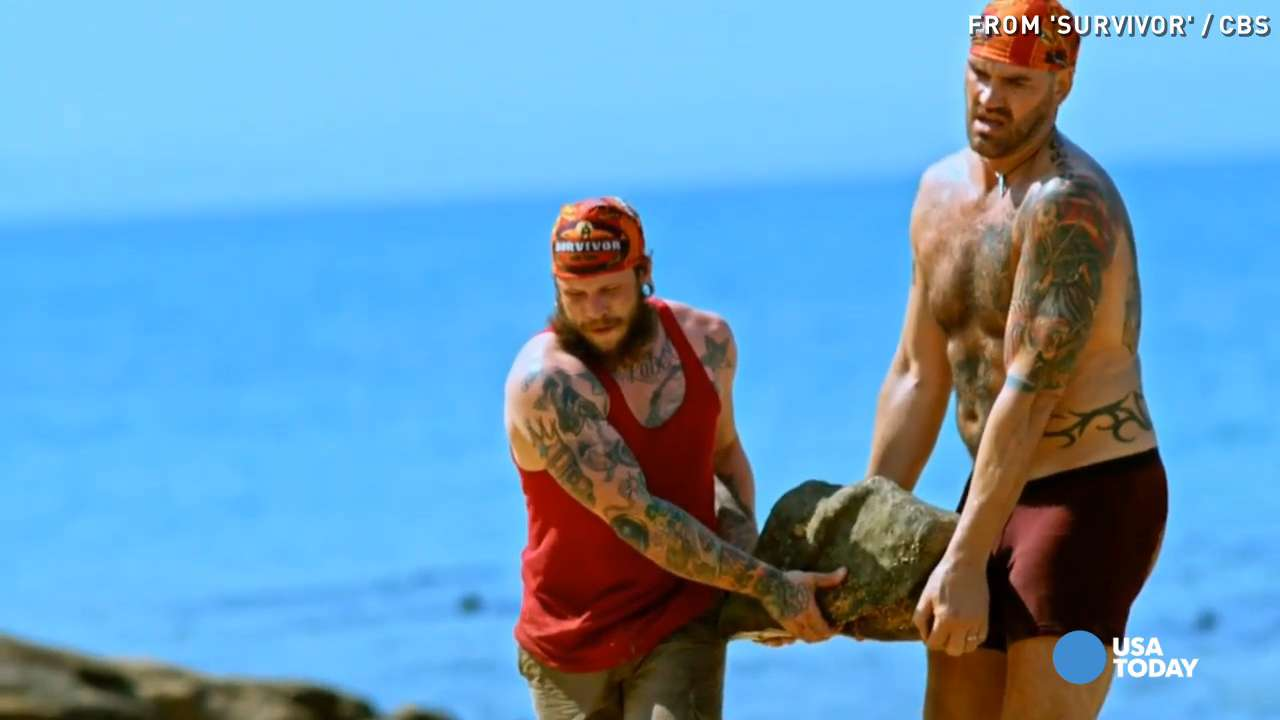 Critic's Corner: 'Survivor' returns for its 32nd season