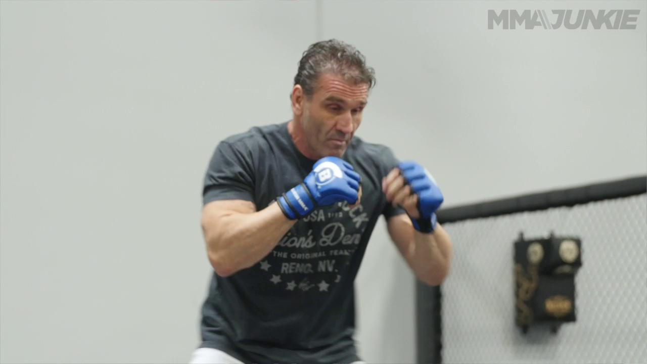 Headliners for Bellator 149 workout in Houston
