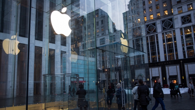 Judge: Apple must help government break into terrorist's iPhone